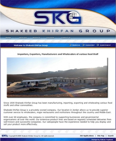 Shakeeb Khirfan Group