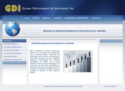 Global Development
