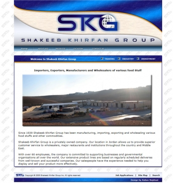Shakeeb Khirfan Group.